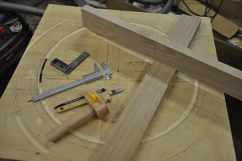 Fabrication d'un plateau  en bois pour table de bistrot - Page 2 00512