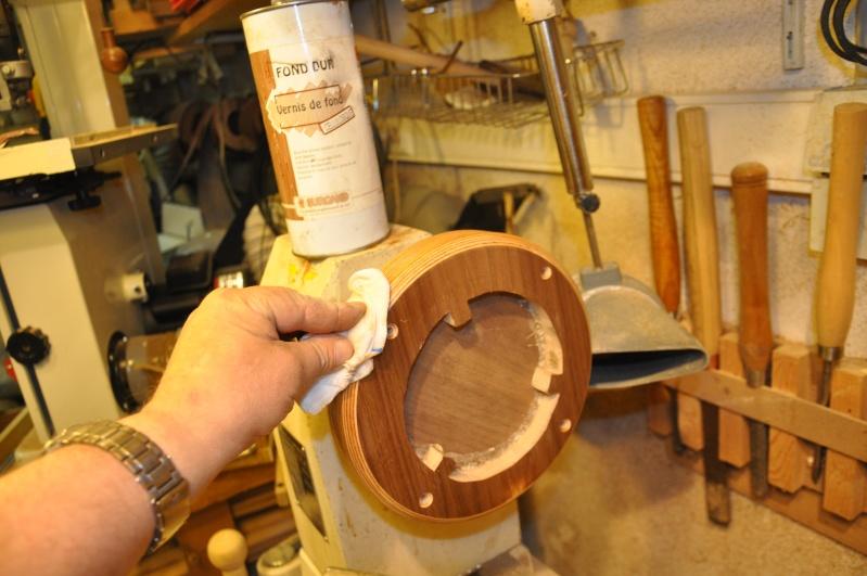 Fabrication d'un plateau  en bois pour table de bistrot - Page 2 00613