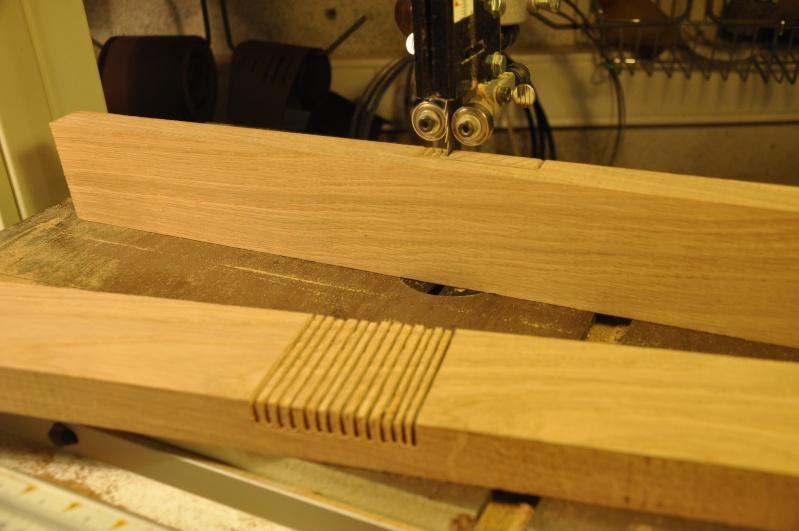 Fabrication d'un plateau  en bois pour table de bistrot - Page 2 00615