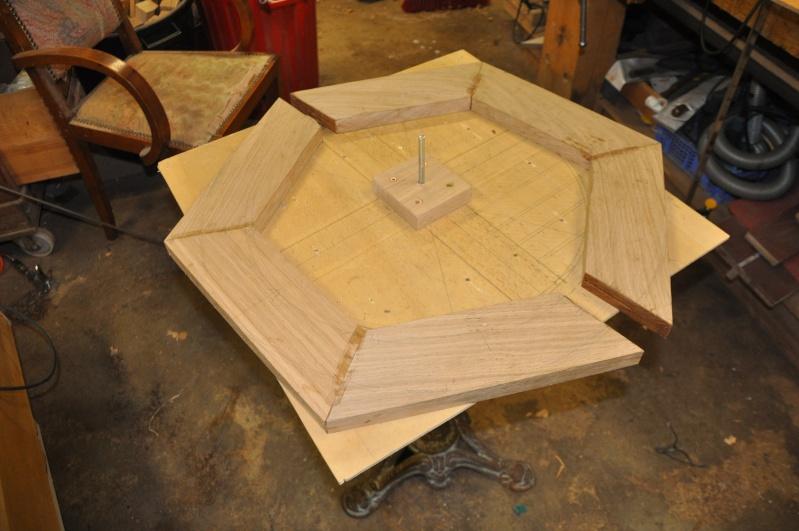 Fabrication d'un plateau  en bois pour table de bistrot - Page 2 01211