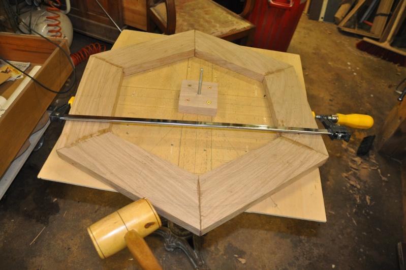 Fabrication d'un plateau  en bois pour table de bistrot - Page 2 01310