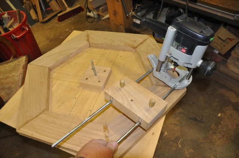 Fabrication d'un plateau  en bois pour table de bistrot - Page 2 01410