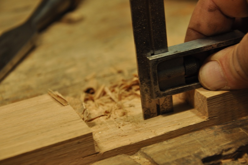 Fabrication d'un plateau  en bois pour table de bistrot - Page 2 01612
