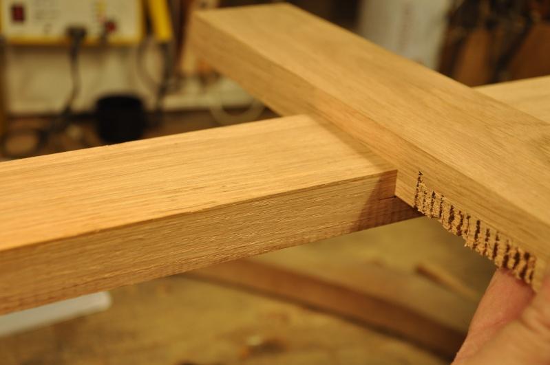Fabrication d'un plateau  en bois pour table de bistrot - Page 2 01814