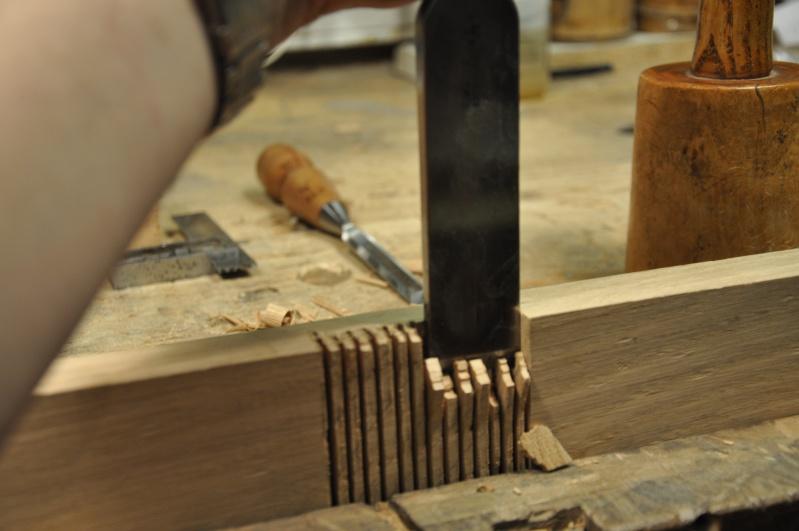 Fabrication d'un plateau  en bois pour table de bistrot - Page 2 02014