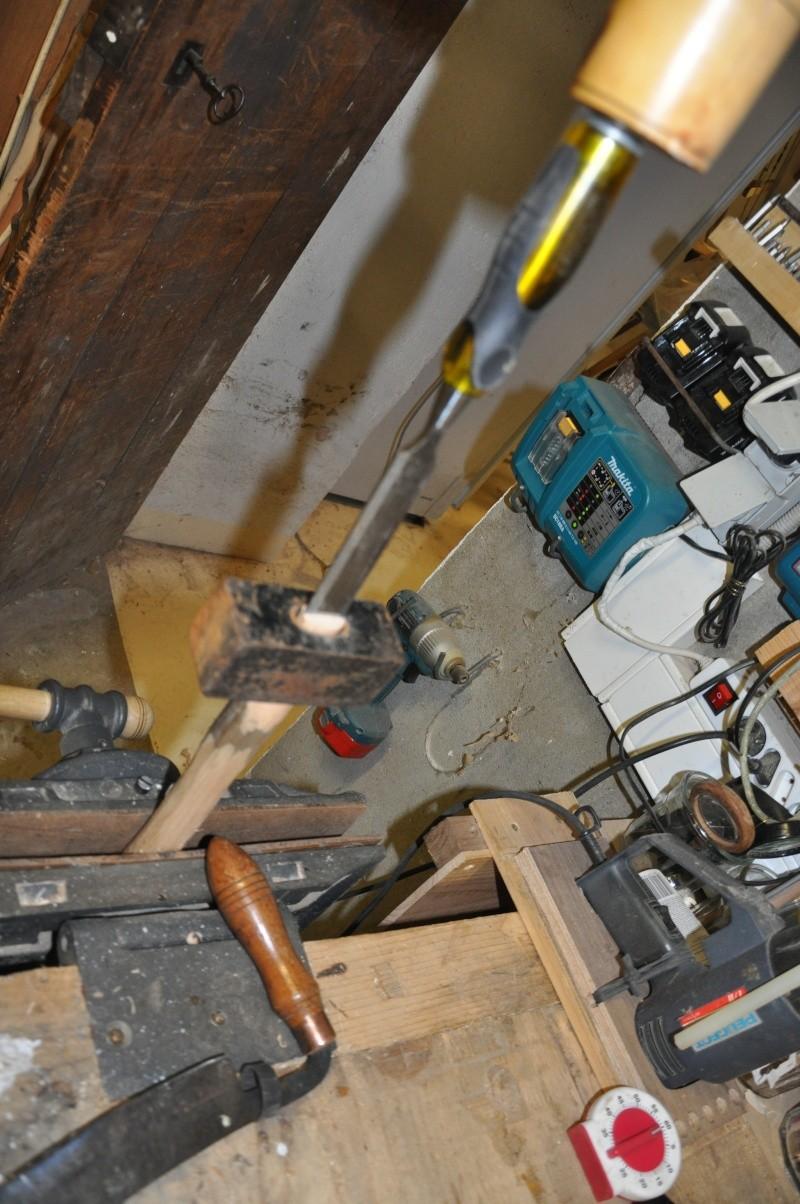 [fabrication] manche de marteaux et de hache ...  - Page 2 02017
