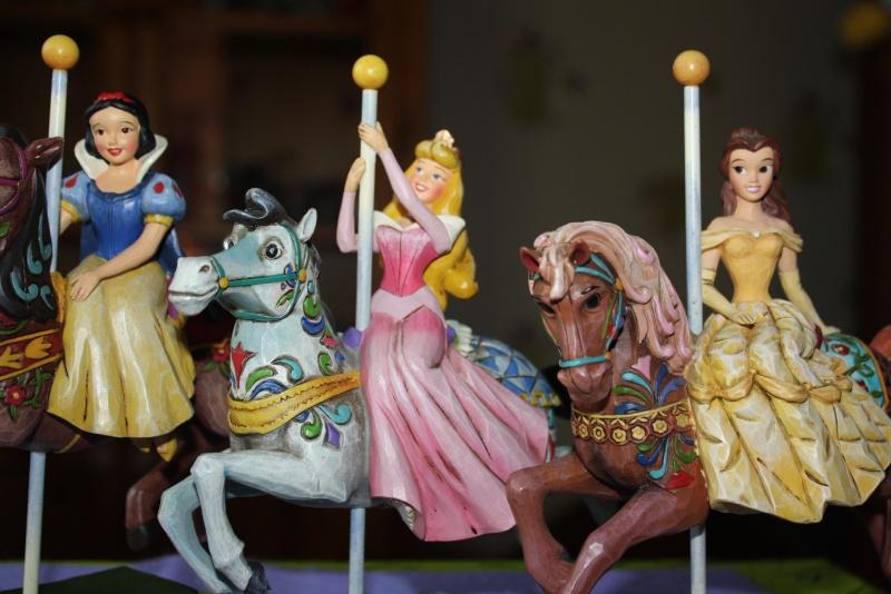 Disney Traditions by Jim Shore - Enesco (depuis 2006) - Page 6 Img_0714