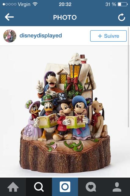 Disney Traditions by Jim Shore - Enesco (depuis 2006) - Page 2 Photo_11