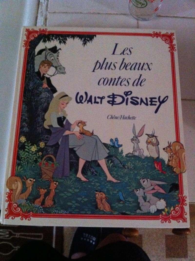 Nos trouvailles Disney dans les vide-greniers - Page 6 Photo_16