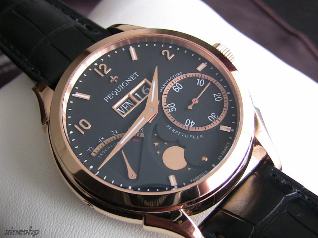 Vos plus belles montres habillées en or rose ou jaune 002_im10