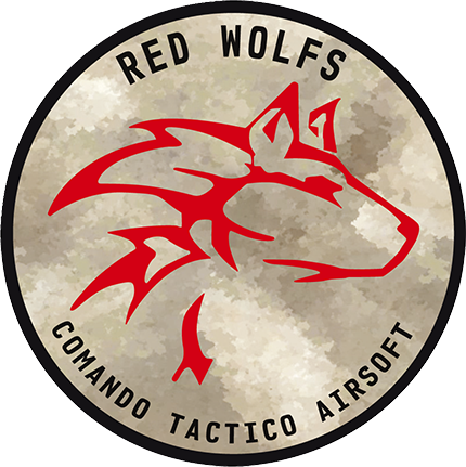 RED WOLFS Airsoft Club