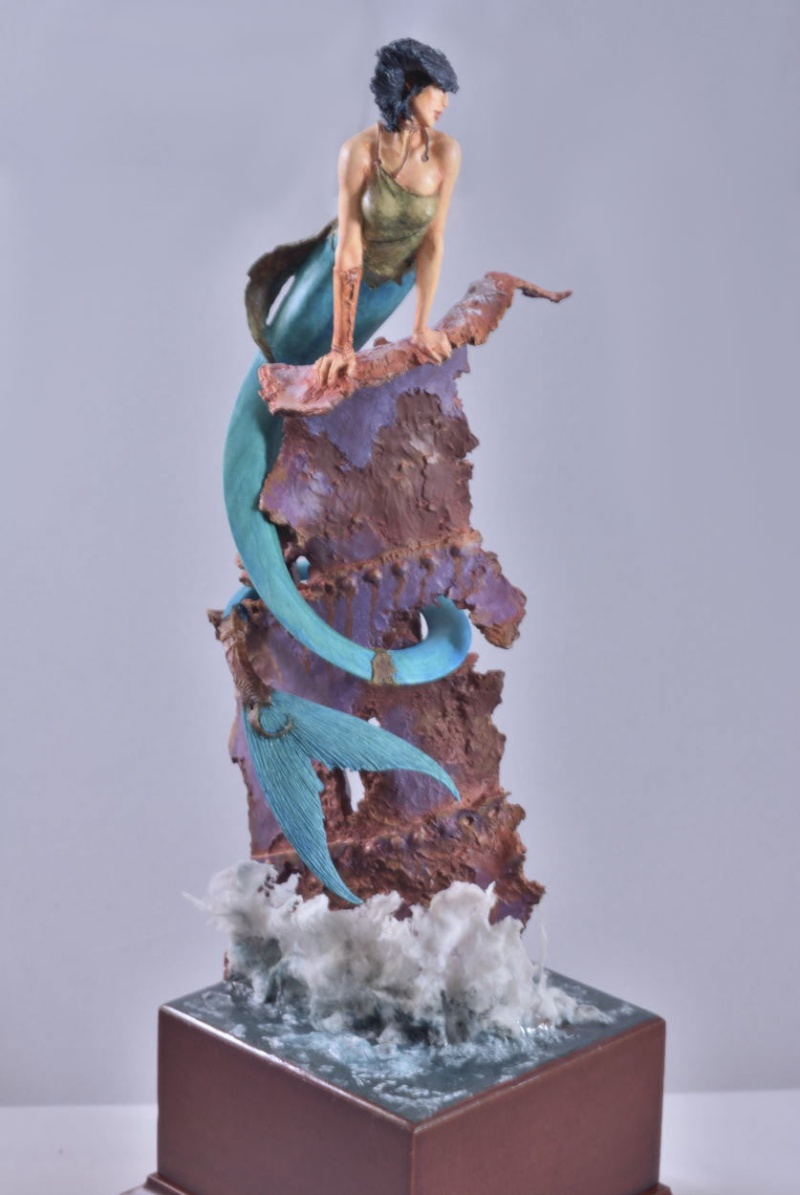 Vitrine de Osebor Sirena21