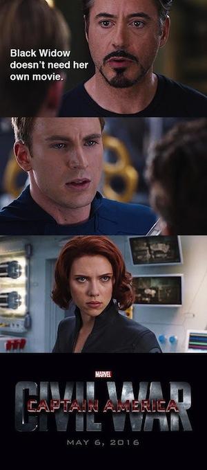 Captain America : Civil War [Marvel - 2016] - Page 2 Black_10