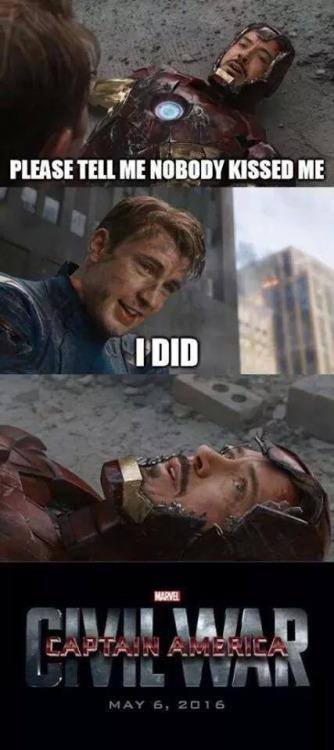 Captain America : Civil War [Marvel - 2016] - Page 2 Civil_10