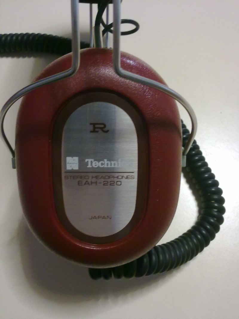 Technics EAH-220 04082010