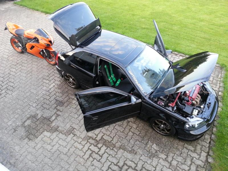 Ma Ninja Zx6r K8 orange/black Clean Look ! ! !  - Page 3 10644210
