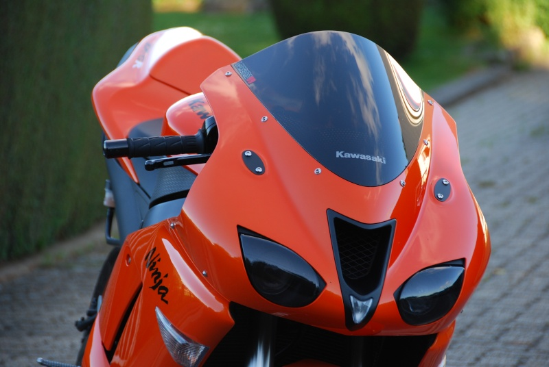 Ma Ninja Zx6r K8 orange/black Clean Look ! ! !  - Page 4 1_310