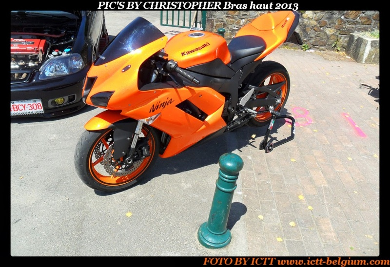 Ma Ninja Zx6r K8 orange/black Clean Look ! ! !  - Page 4 Sam_1210
