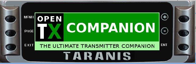 Le driver de la taranis - Page 6 Opentx10