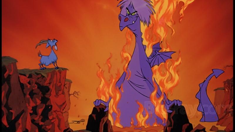 Merlin l'Enchanteur [Walt Disney - 1962] - Page 5 8452_210