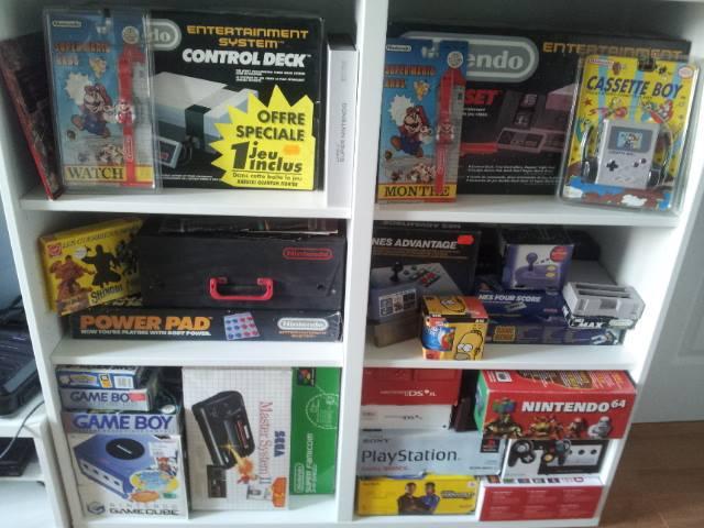>>>> La gameroom de grorem - MAJ 07/11/16 <<<< - Page 3 11000310