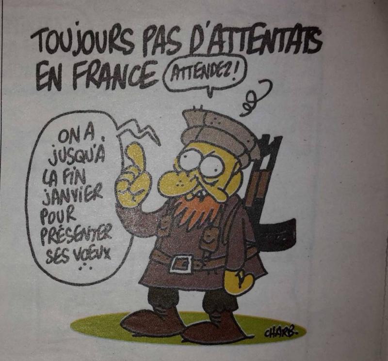 Tuerie à Charlie Hebdo 30442910