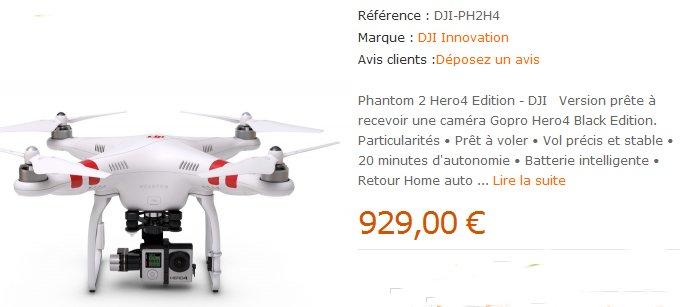 Modeles de drones: amateur,loisir,pro Drone_16