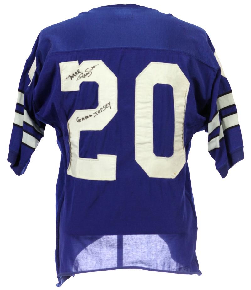 cowboys early 70s? tripe stripe jerseys? 85232a11