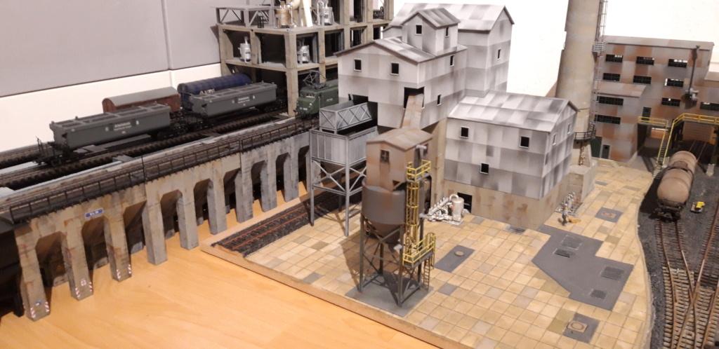 3D-Drucker Galerie by Qhorin - Seite 2 20200810