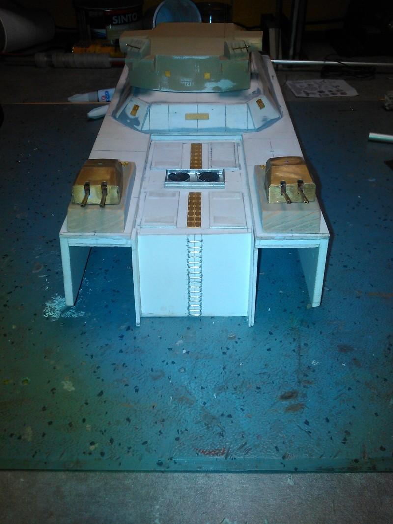 char type landcreuzer P 1000 Ratte jamais construit - Page 11 Img_2010