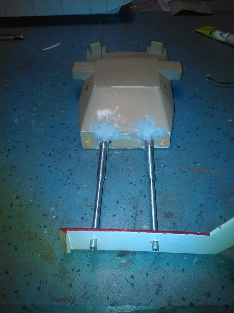 char type landcreuzer P 1000 Ratte jamais construit - Page 11 Img_2013