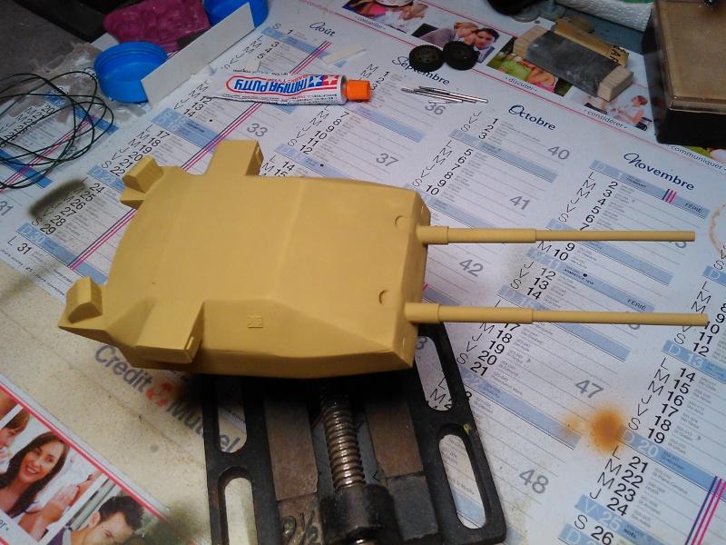 char type landcreuzer P 1000 Ratte jamais construit - Page 13 Img_2059