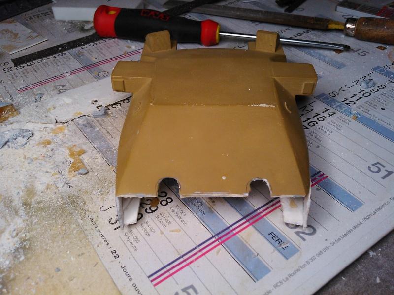 char type landcreuzer P 1000 Ratte jamais construit - Page 13 Img_2070