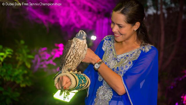 WTA DUBAI 2015 : infos, photos et vidéos - Page 5 Dubai211