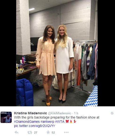 WTA ANVERS 2015 : infos, photo et vidéos - Page 3 Kiki210