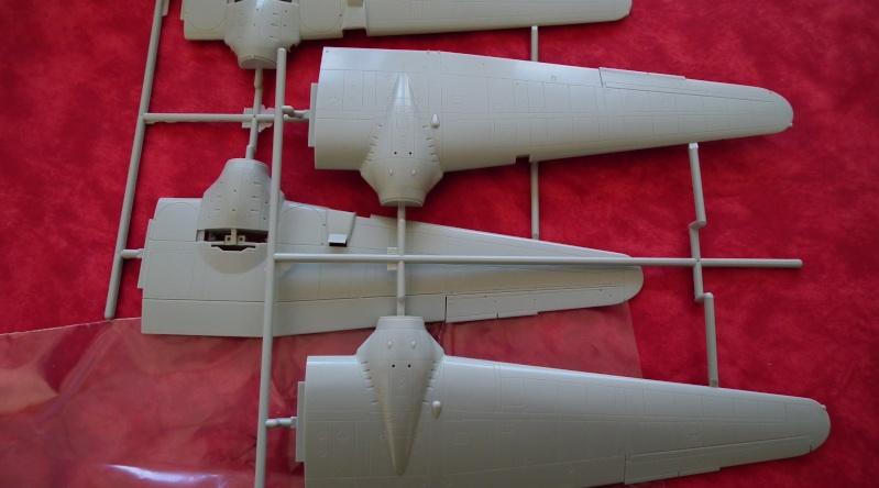 [Revell] heinkel 177- A5 Greif      - FINI Dscf3541