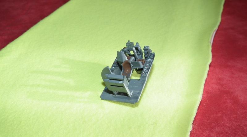 [Revell] heinkel 177- A5 Greif      - FINI Dscf3544