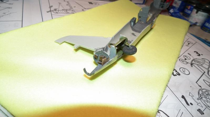 [Revell] heinkel 177- A5 Greif      - FINI Dscf3547