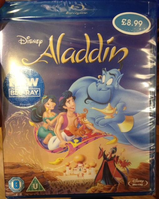 Les jaquettes DVD et Blu-ray des futurs Disney - Page 38 Photo_11