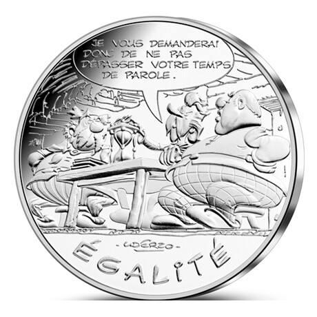 Nouvelles pieces 10€ argent Asterix 10e_ab11