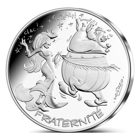 Nouvelles pieces 10€ argent Asterix 10e_ob11