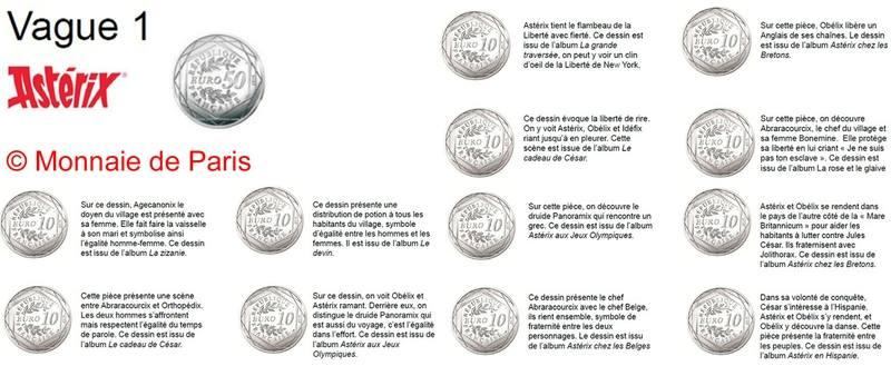 Nouvelles pieces 10€ argent Asterix Asteri13