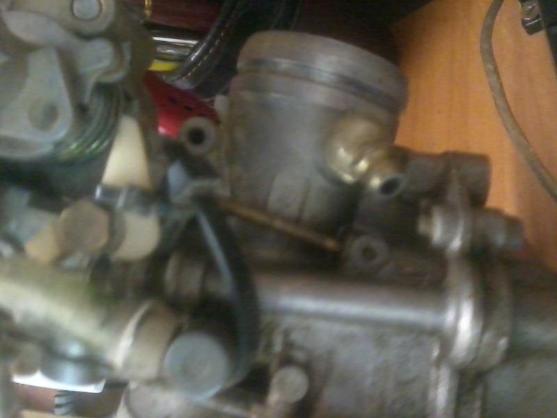 smagritore tm 33  Carbur12