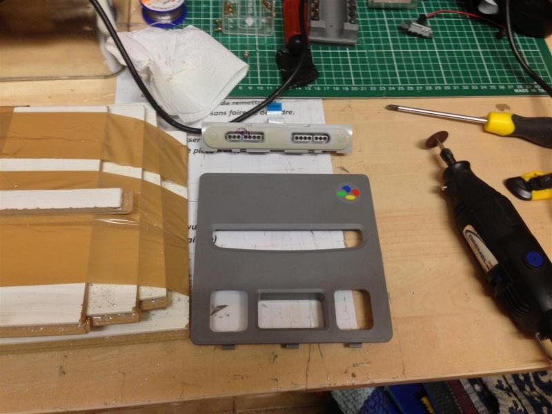 Mes bornes d'arcade : Sega Blast City MAJ 24/05/13 seconde borne Delta 32 RS HD - Consolisation MVS/AW - Page 3 210