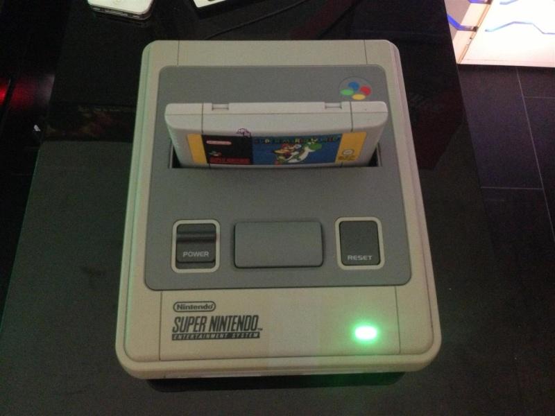 Mes bornes d'arcade : Sega Blast City MAJ 24/05/13 seconde borne Delta 32 RS HD - Consolisation MVS/AW - Page 3 Img_1528