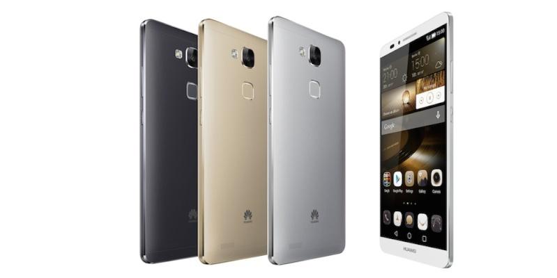 [HUAWEI ASCEND MATE 7] Présentation en images Huawei10