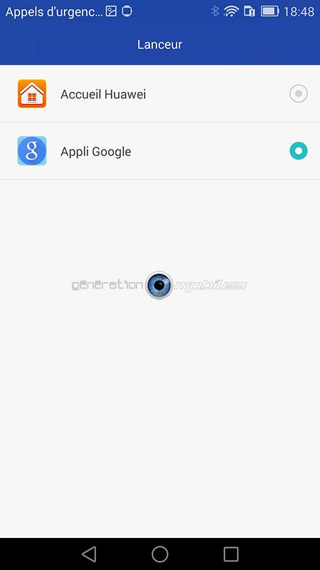 [TUTO ASCEND MATE 7] Changer le launcher par défaut Img0610