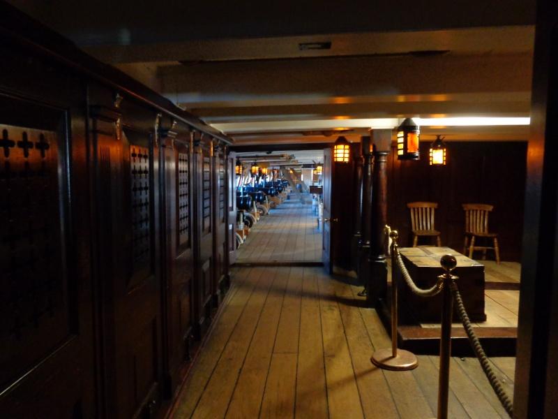 victory - HMS Victory Dsc01427
