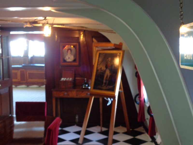 victory - HMS Victory Dsc01428