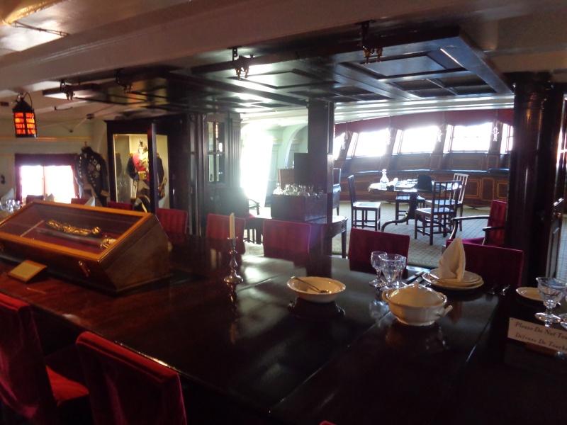 victory - HMS Victory Dsc01431
